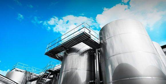 reich kupplungen industries industrien 580x294 - 行业解决方案