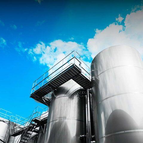 REICH-Kupplungen-industries Industrien Grid