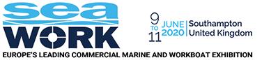 REICH-fair Seawork Southampton Logo