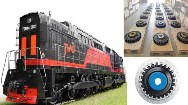 REICH-news Serienfertigung-für-russische-Diesellokomotive Main