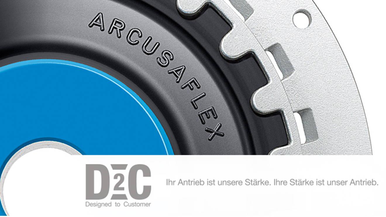 REICH news kennzeichen d2c kupplungen wie angegossen de main - Hallmark: D2C - Designed to Customer