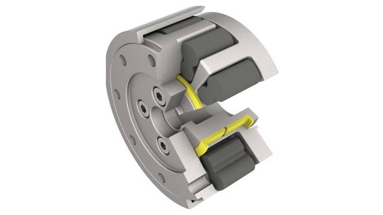 REICH news kgv kupplung – dämpfend und kompakt main - KGV Coupling – dampening and compact!