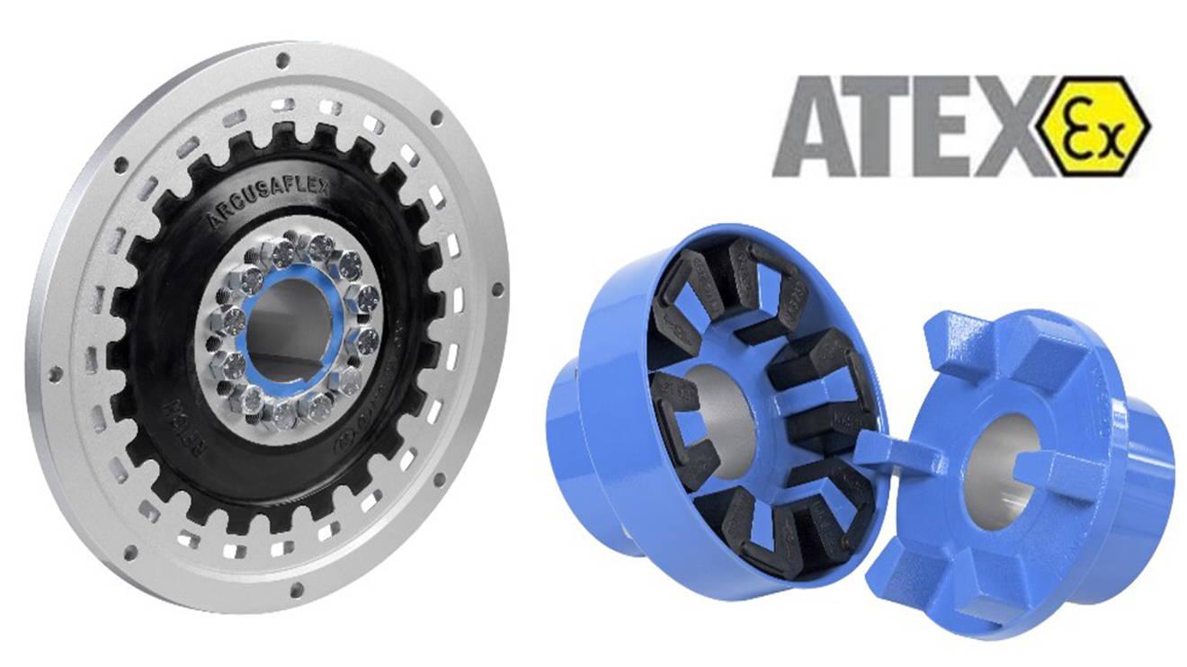REICH news reich kupplungen gemäß der neuen atex richtlinie 201434eu main - REICH complying with the new ATEX Directive 2014/34/EU