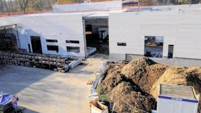 REICH-news Reich Baut Seinen Standort Aus Main