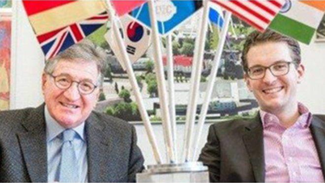 REICH-news Reich Hat Tochtergesellschaften In Acht Ländern Main