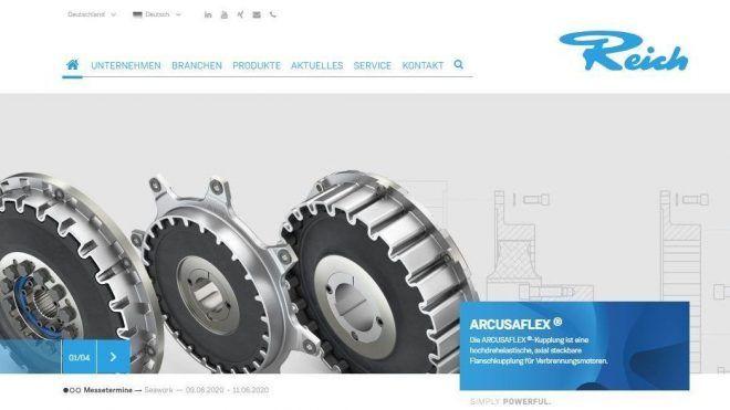 REICH Screenshot REICH reibungslose und effiziente Wirtschaftlichkeit 99 aspect ratio 16 9 660x371 - News